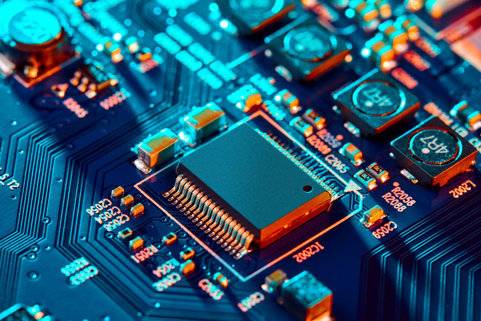 DWM 30042 ELECTRONIC FUND./SESI 1 2021/2022