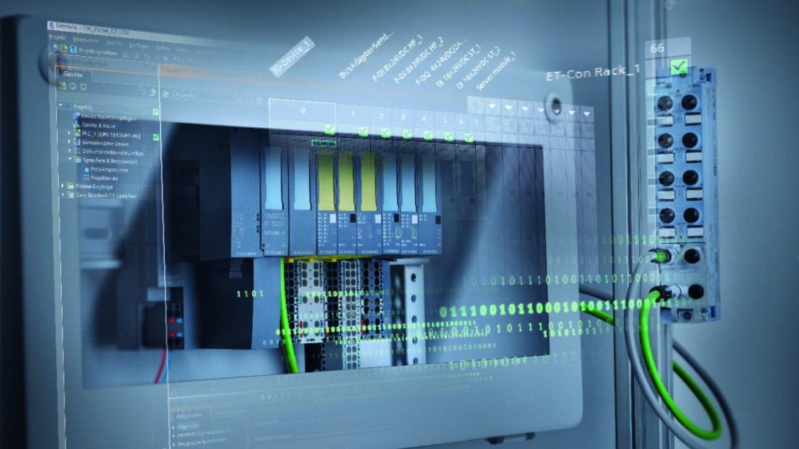 DJM40082 PROGRAMMABLE LOGIC CONTROLLER SESI 1 2021/2022